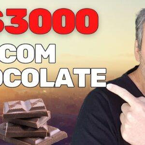 Como Ganhar Dinheiro na Internet Vendendo Chocolate | Sem Estoque | Vendedor Global