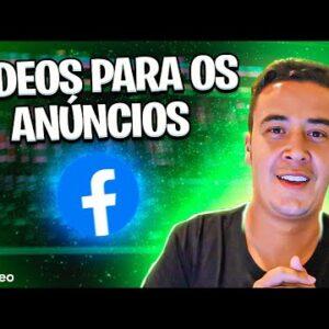 Criando Vídeo na PRÁTICA para Anúncios no Facebook Ads