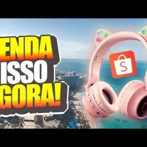 PRODUTO DE R$2.00 VENDIDO POR ATE R$49.00 | VENDA ISSO AGORA