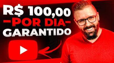 Como Ganhar Dinheiro no Youtube Como Afiliado (o método certo p/ 2021)
