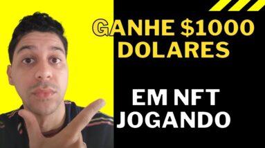 Blankos: Ganhe dinheiro jogando   NFT's   Que Incrível!