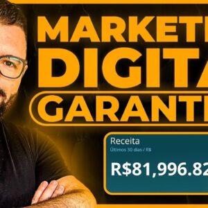 Como ter Resultados Rápidos e Garantidos no Marketing Digital