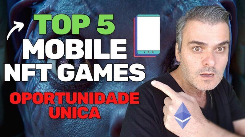 nft play to earn para celular 100 por dia ganhar dinheiro na internet s4o3wPD1T2o