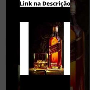 Deliciosos Whisky Johnnie Walker #SHORTS