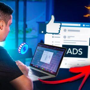 Live #005 - Criando Campanhas Lucrativas no Facebook Ads