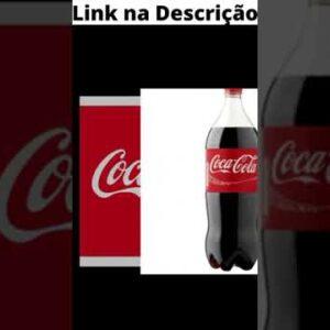Tudo combina com Coca Cola #shorts