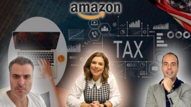 Informações importantes para ter uma empresa nos Estados Unidos e infos para Vender na Amazon