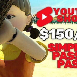 como ganhar dinheiro com o youtube shorts 1000 por semana metodo novo HWYckGVVIPQ